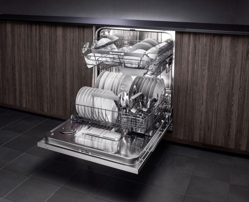 ▲ASKO瑞典雅士高洗碗機適合二代、三代同堂、喜歡下廚的家庭使用。(圖/資料照片)