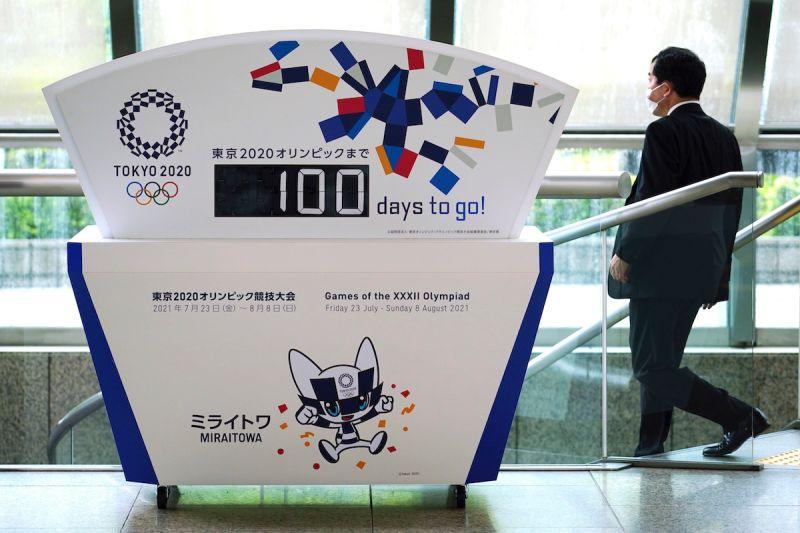 東京 日本 日本東京奧運 TOKYO 2020/ Olympic