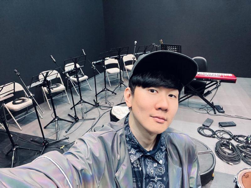 ▲林俊傑送歌迷出道18週年禮物。(圖/林俊傑臉書)