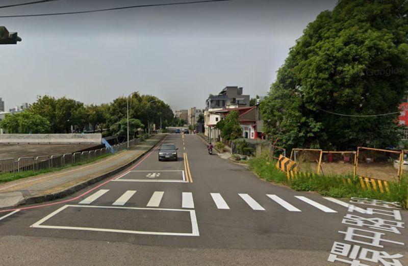中市13期重劃區施工 永春東三路部分路段19日封閉