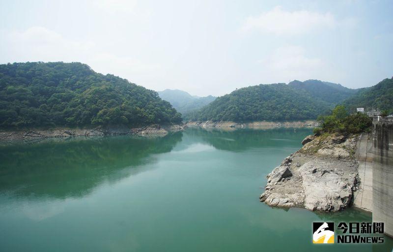 石門水庫無進帳 桃園減壓供水時段擴大全日實施