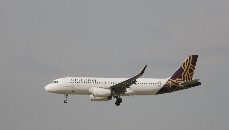 印度航班飛往香港 機上至少53人確診新冠肺炎