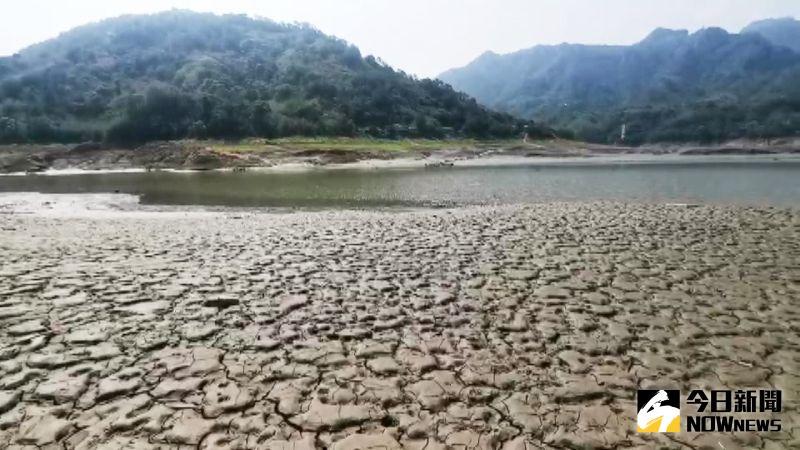 薑母島水路變淤泥 鄭文燦:900萬搶通往羅浮陸路