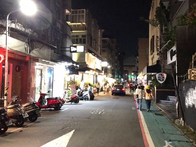 ▲政府積極推動危老政策,台北市東區也動了起來。(圖/NOWnews資料照片)