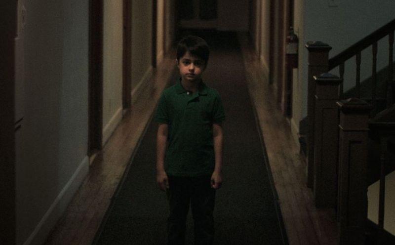 ▲《靈異詭店》在知名鬧鬼飯店「諾曼第飯店」進行拍攝。(圖/ 威視提供)