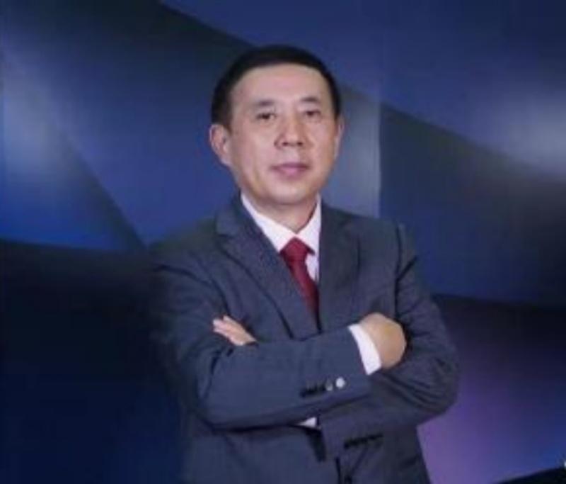 ▲中國軍事專家王雲飛近日接受訪問時,聲稱台灣回歸有明確時間表。(圖/翻攝自微博)