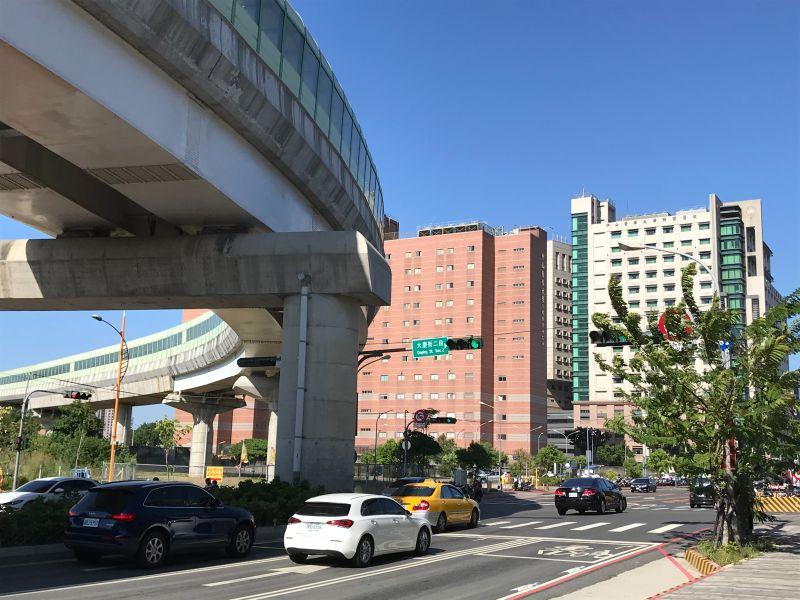 ▲交通建設議題與新建案,推升台中南區房價。(圖/NOWnews資料照)
