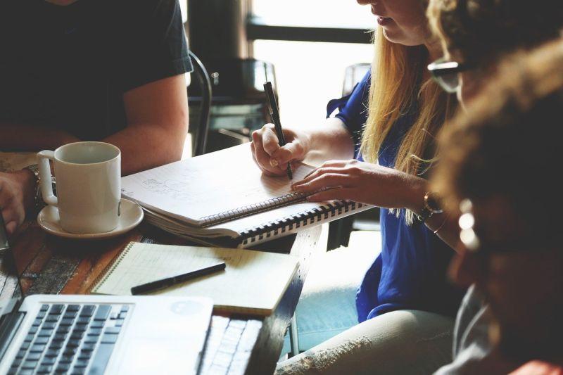 ▲履歷內的「工作經驗」欄位特別重要。(示意圖,圖中人物與本文無關/翻攝Pixabay)