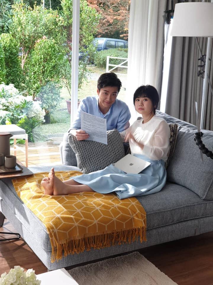 ▲福原愛(右)、江宏傑4年多婚姻確定破局。(圖/江宏傑臉書)