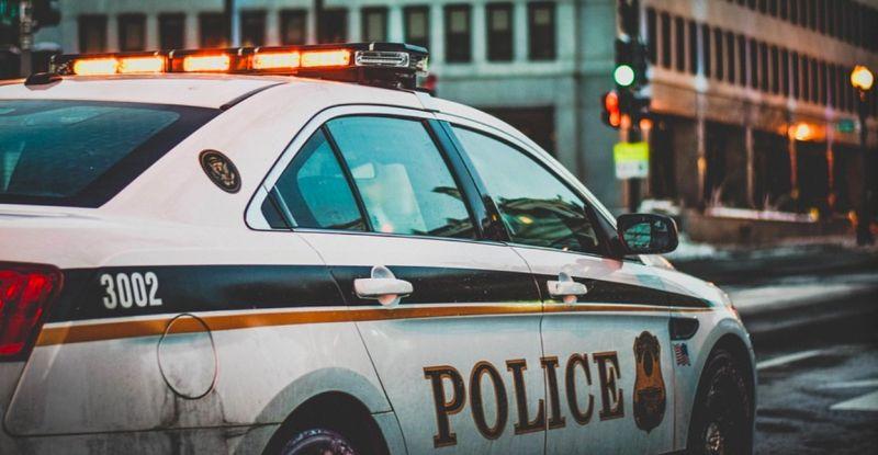 ▲常常在路上我們都會遇到有警察隨機盤查的狀況,那不配合的話又會有什麼下場呢?(示意圖/pixabay)