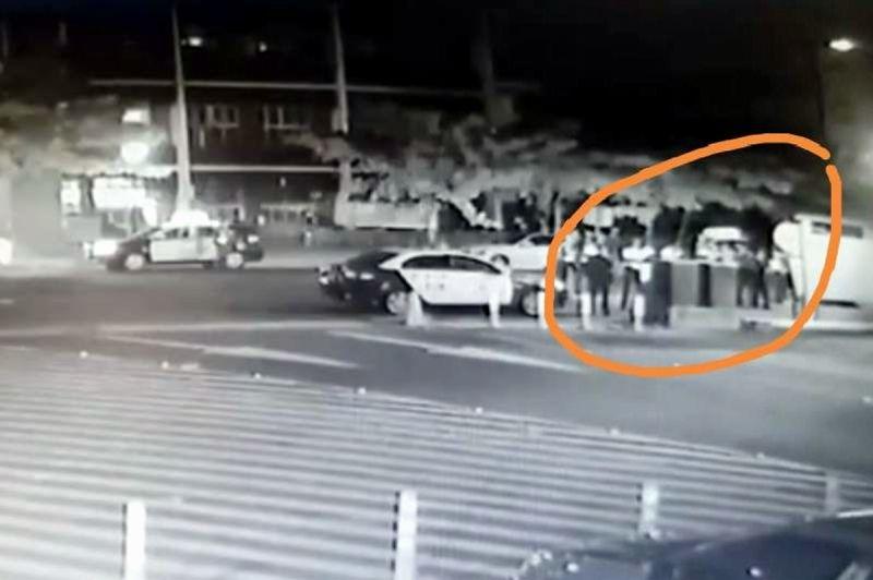 屏市凌晨兩聚眾鬥毆 警方快打部隊抵達都撲空