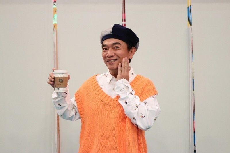 吳宗憲「男人寧願娶婊為妻」 認同江宏傑提離婚
