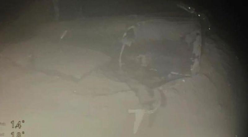▲印尼潛艦KRINanggala-402在21日演習期間準備魚雷試射時失聯,印尼軍方25日表示,已在峇里島(Bali)附近海域的海床上發現斷裂的潛艦,並證實艦上53人全數罹難。(圖/美聯社/達志影像)