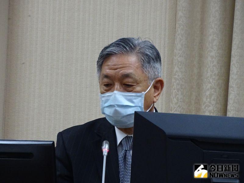 立院邀謝長廷報告核廢水爭議 外交部:必須派專機接他