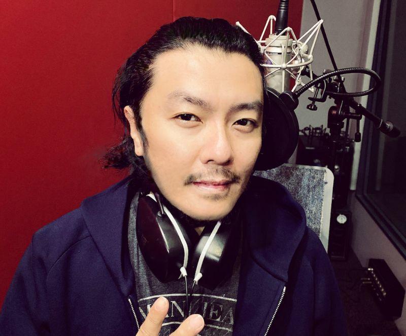 阿杜推出暖心單曲《為愛而戰》。(圖/種子音樂提供)