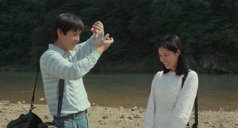 ▲▼韓國名導李滄東經典作《薄荷糖》獲英國《衛報》評為「20大韓國經典電影」。(圖/甲上)