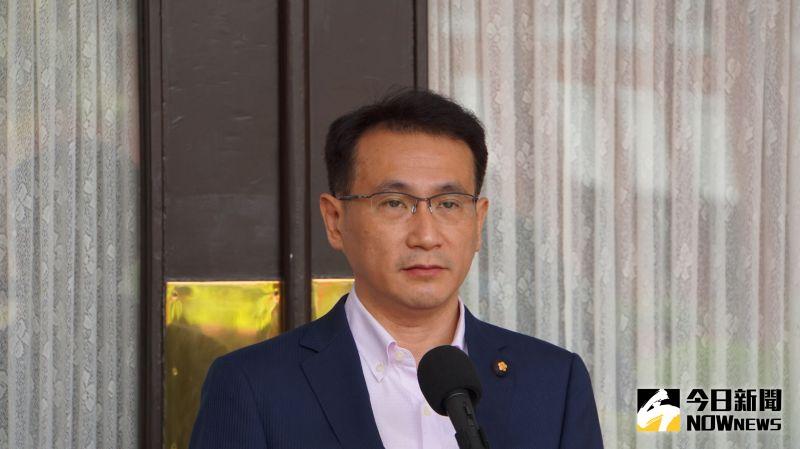 藍主席選舉未談新竹合併 鄭運鵬:腦袋只有92共識與中國