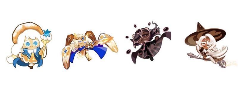 ▲粉絲們在Cosplay《薑餅人王國》之前,就發現到薑餅人是Q版人物,因此更精心研究如何將之人形實體化。(圖/品牌提供)