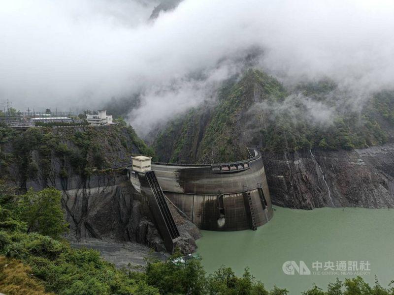 德基水庫人工增雨 水位不再下降