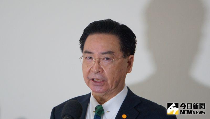 直播/傳台灣將在立陶宛設代表處 吳釗燮親自說明