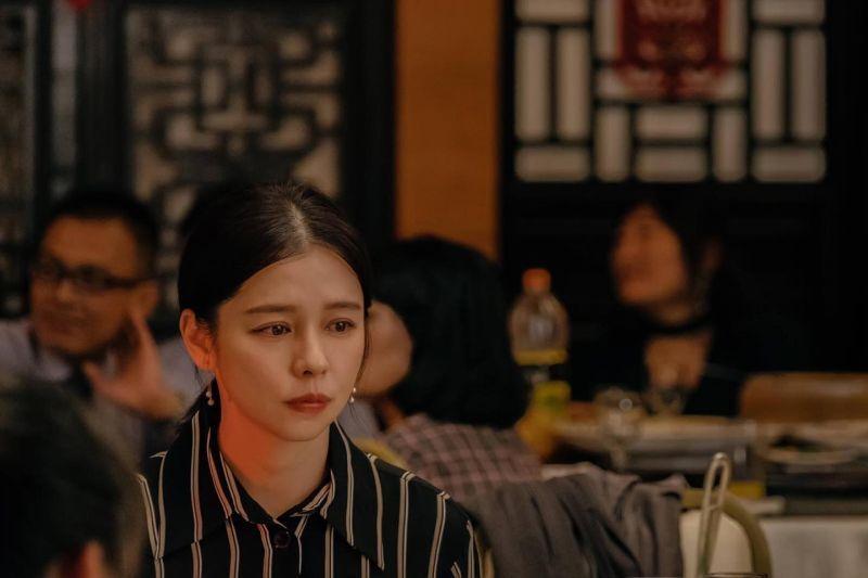 ▲▼徐若瑄的親身經歷,竟與電影《孤味》的重要情節如出一轍。(圖/徐若瑄臉書)