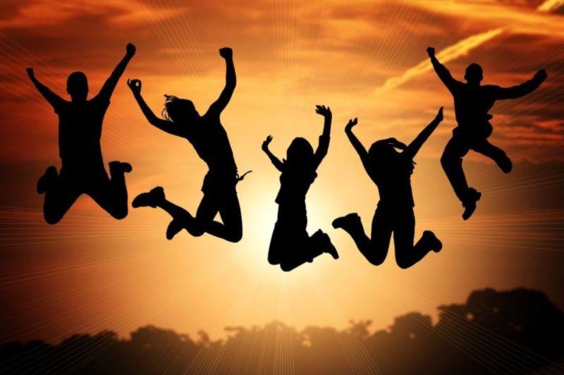 ▲塔羅牌艾菲爾老師分享了「12星座」週末運勢吉凶,其中這1位正財運超旺,貴人就在身邊。(示意圖/取自pixabay)
