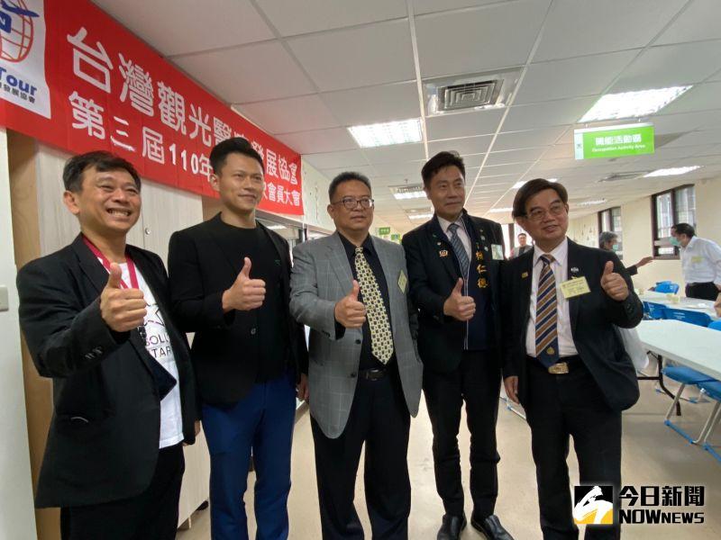 名醫接掌觀光醫療協會     宣告台灣將迎來爆發性商機
