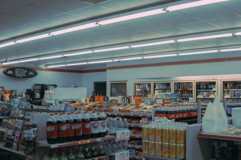 雙北超商採實聯制 統一超商暫停販售自助熱食商品