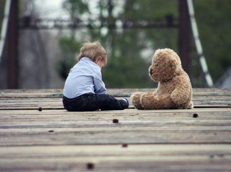 胎內記憶是真的?7歲兒曝「天上選媽」過程 下秒竟淚崩
