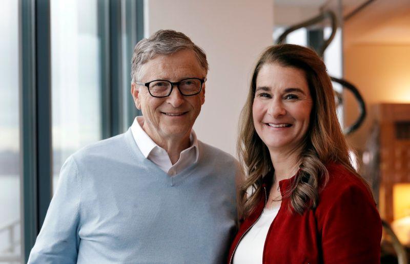 結束27年婚姻!比爾蓋茲宣布離婚 聲明:無法再一起成長