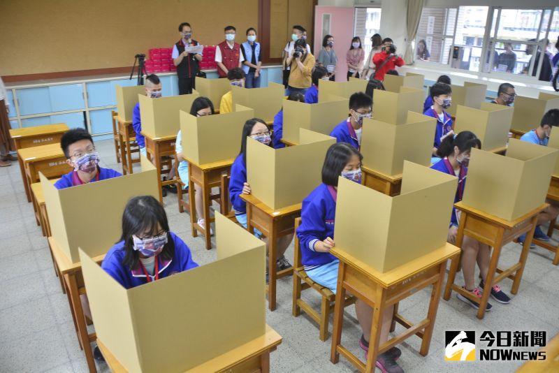 53考生遭匡列被迫離開考場 國中會考179人將補考