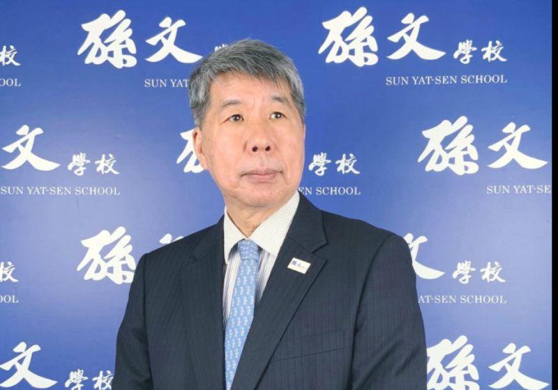 今日廣場》孫榮富/張亞中是台海和平的關鍵