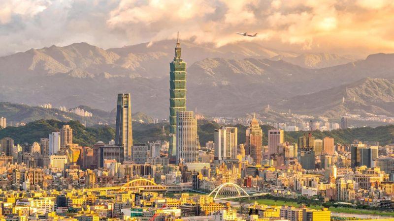 《富比士》2021台灣十大富豪榜 郭台銘排第6