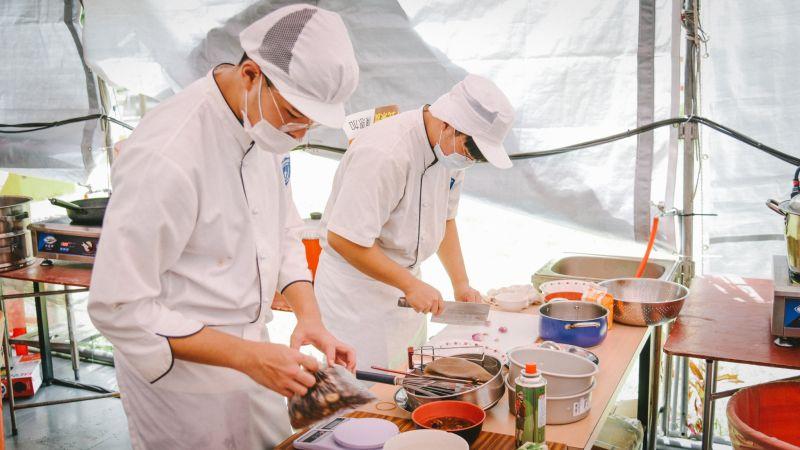 台中市選拔青年職場新秀        歡迎全台技職好手來挑戰