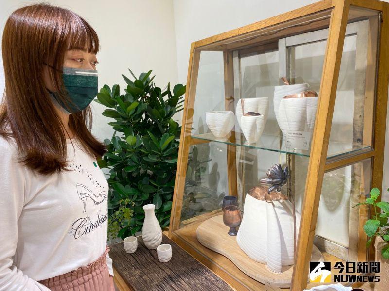 《鍛.練》工藝跨域展    展現3D列印與傳統技藝融合魅力
