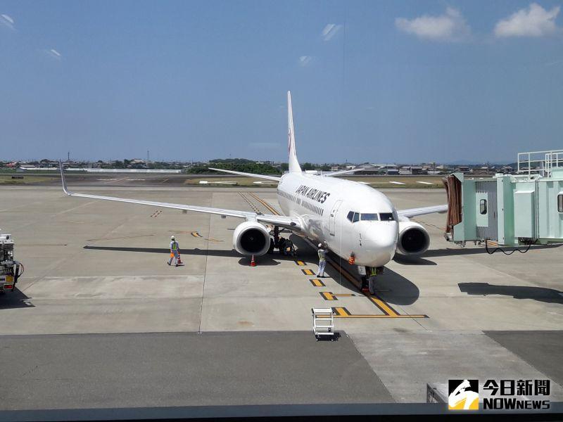 印度包機有望?外交部:積極尋找航空公司、談航權