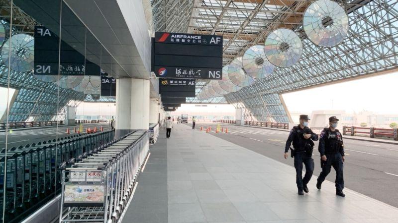 華航配合執行「清零專案2.0」 強調非全面停飛