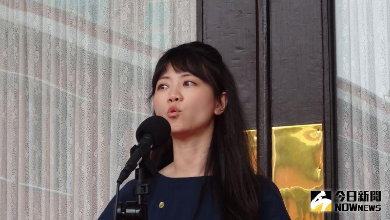宅在家救台灣 高嘉瑜:該練歌藝還是清理房間?