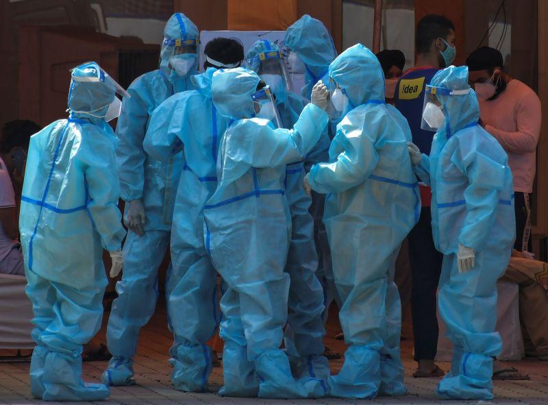 印度變種病毒警報升級!遭世衞列為「令人擔憂」
