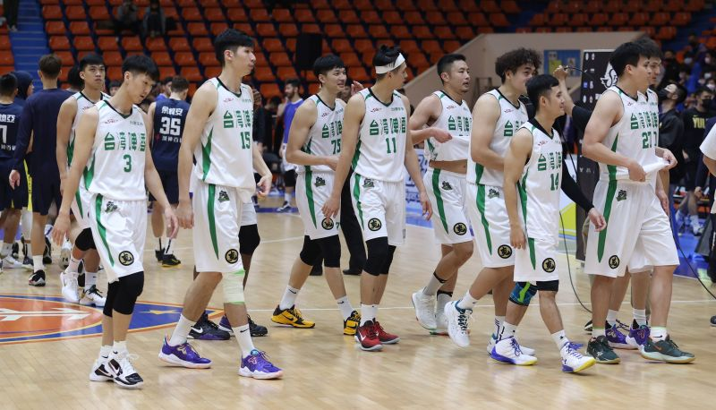 ▲SBL衛冕軍台啤將兵分兩路加入新職籃聯盟,新職籃聯盟24日宣布正式定名為「T1 League」。(圖/中華籃協提供)