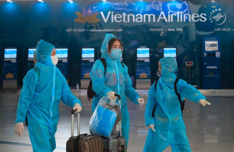 越南單日本土病例再創高 河內餐飲只限外帶
