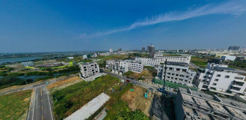 ▲安南區九份子重劃區將有一所新學校,今年招生、開學。(圖/NOWnews資料照片)
