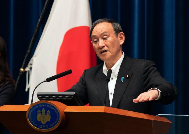 日相菅義偉不讓步 擬21日決定東奧開放觀眾入場