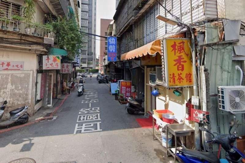 NOW早報/網納悶「萬華茶藝街啥魅力」?社工親揭內幕
