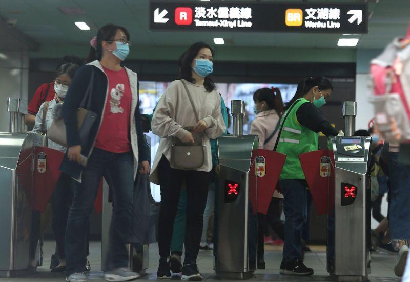 台灣疫情燒2日增逾20本土 外媒:全球防疫優等生破功?