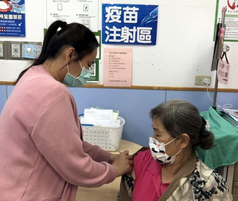 對中國疫苗態度放軟?陳時中回馬槍:不是很有信心