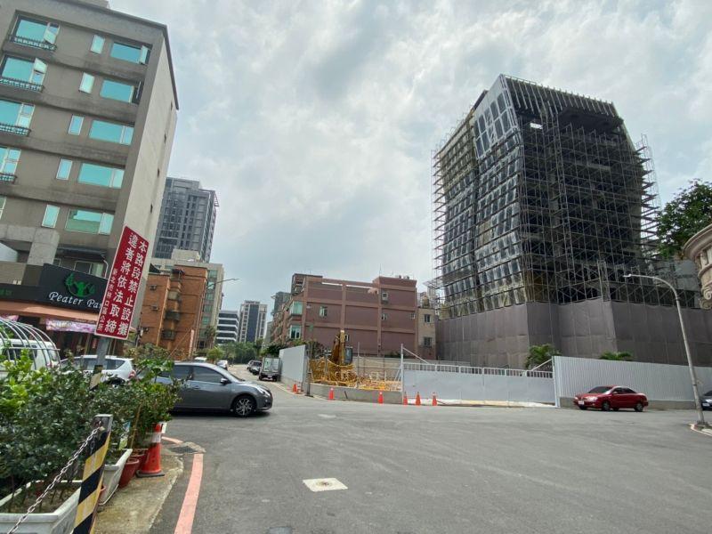 ▲林口怪怪屋將拆除重建,將為當地市容帶來新面貌。(圖/NOWnews資料照片)