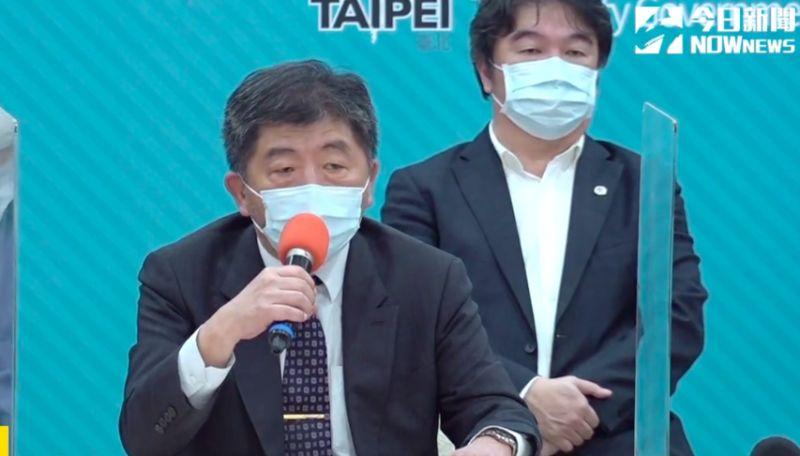 快訊/陳時中宣布 和平醫院不封院