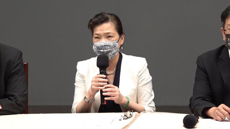 513全台大停電原因出爐 王美花:台電人員人為疏失