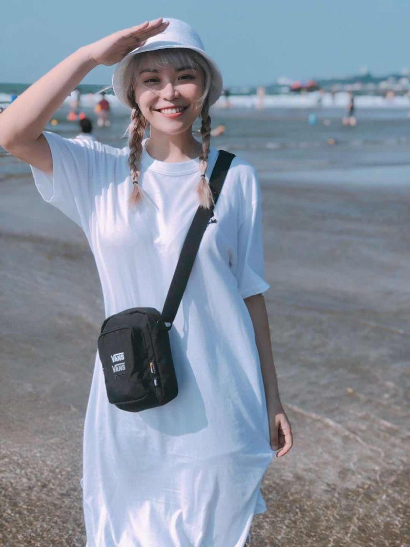 ▲開水小姐推出新歌《Take